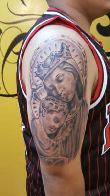 d99e4d3da Firme Copias Tattoo Studio 1132 Rayburn Dr San Antonio, TX Tattoos ...