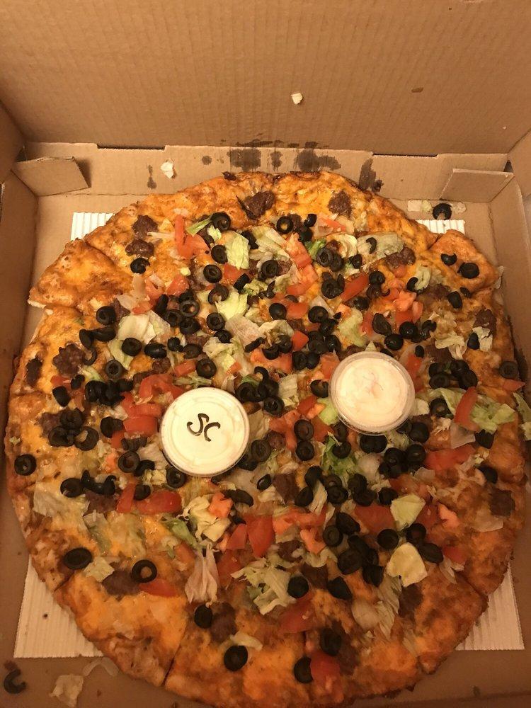 Stone Fire Pizza: 383 Lakeport Blvd, Lakeport, CA