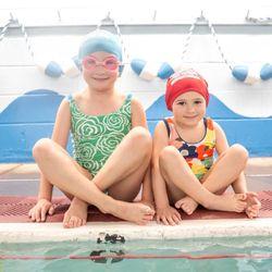 British Swim School Chicago Midway At Marriott Hotel 30 Photos