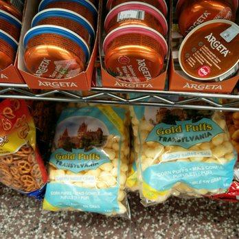 Charcuterie hongroise 74 photos specialty food 3843 for Cuisine hongroise