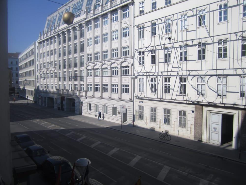 Johann Strauss Hotel Wien Bewertung