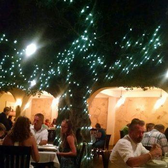 Firefly Restaurant Panama City Beach Menu