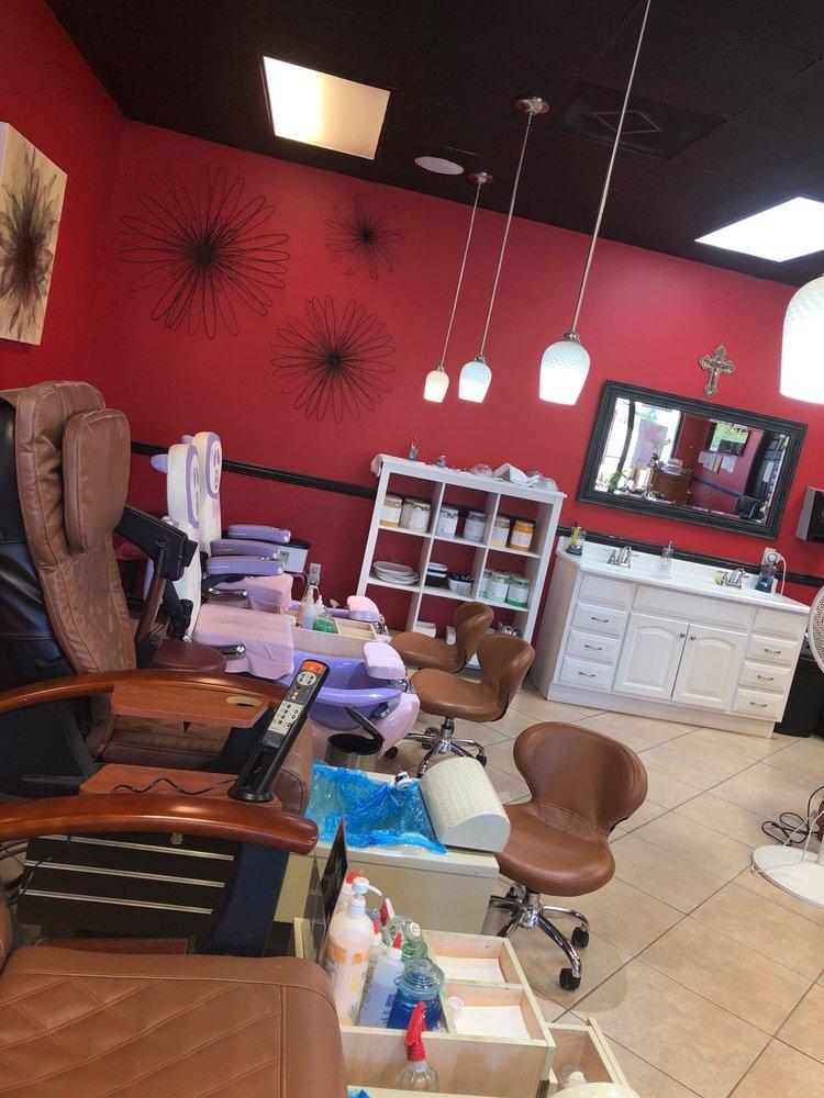Venus Nails & Spa: 10971 County Line Rd, Madison, AL
