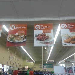 Been to Hy-Vee? Share your experiences!