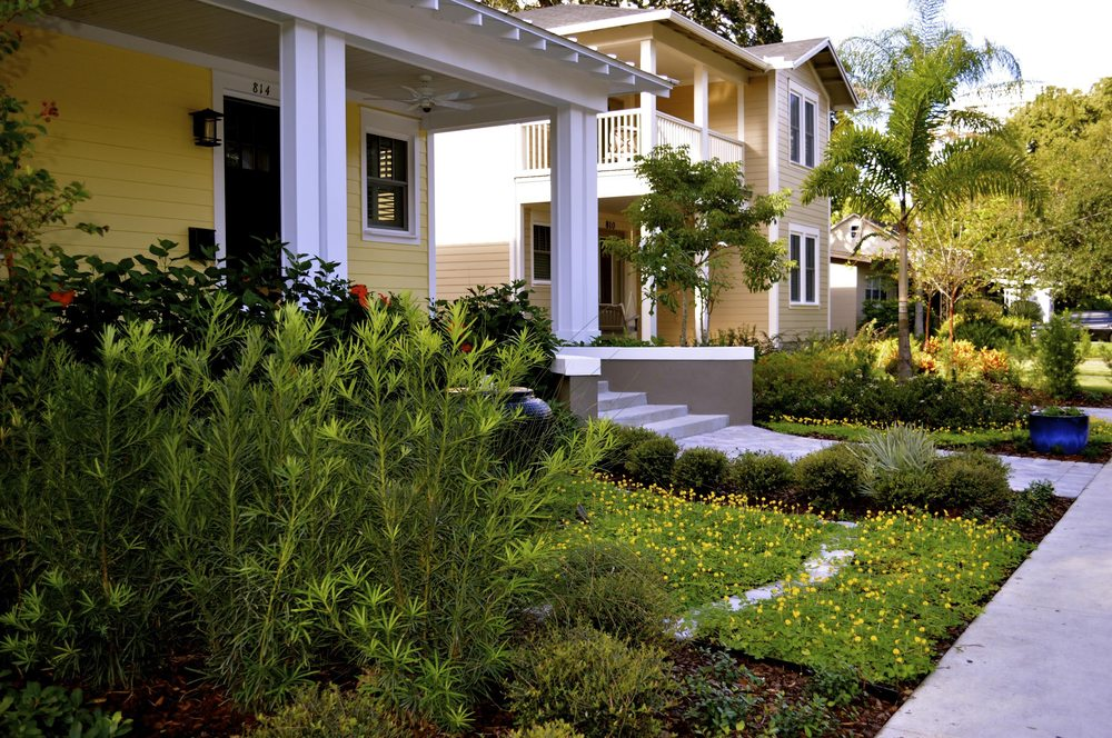 City Beautiful Landscaping: 4801 Patch Rd, Orlando, FL