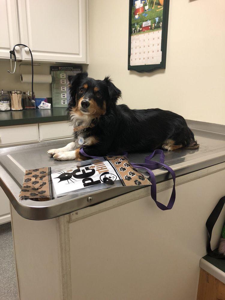 Dunkirk Animal Hospital: 11470 Southern Maryland Blvd, Dunkirk, MD