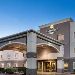Photo Of Comfort Inn Early Brownwood Tx United States
