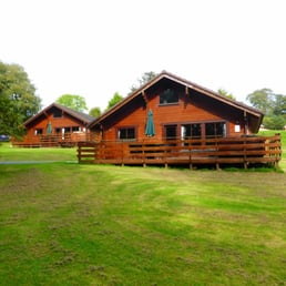 Photo Of Conifer Lodges