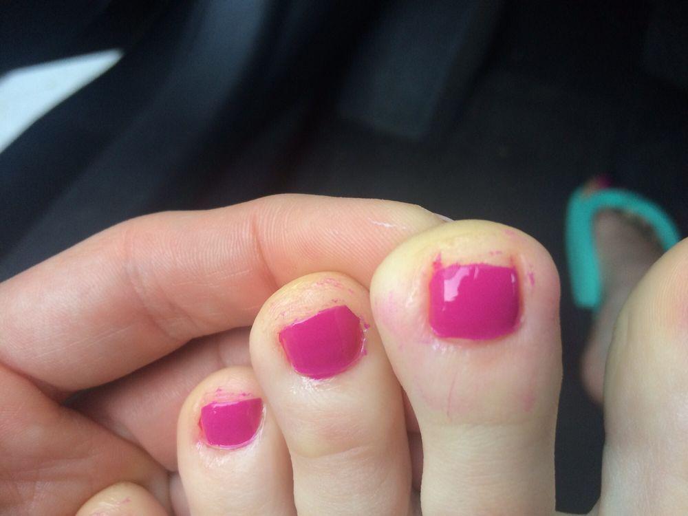 Annette\'s Nails - Nail Salons - 950 E Pecos Rd, Chandler, AZ - Phone ...