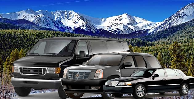 Bellevue First Limo & Town car Service