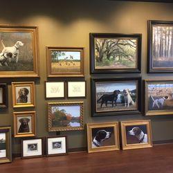 Plantation Gallery - Art Galleries - 2818 Old Dawson Rd, Albany, GA