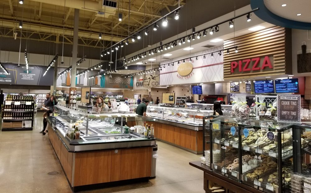 Whole Foods Market 58 Foto E 56 Recensioni Supermarket