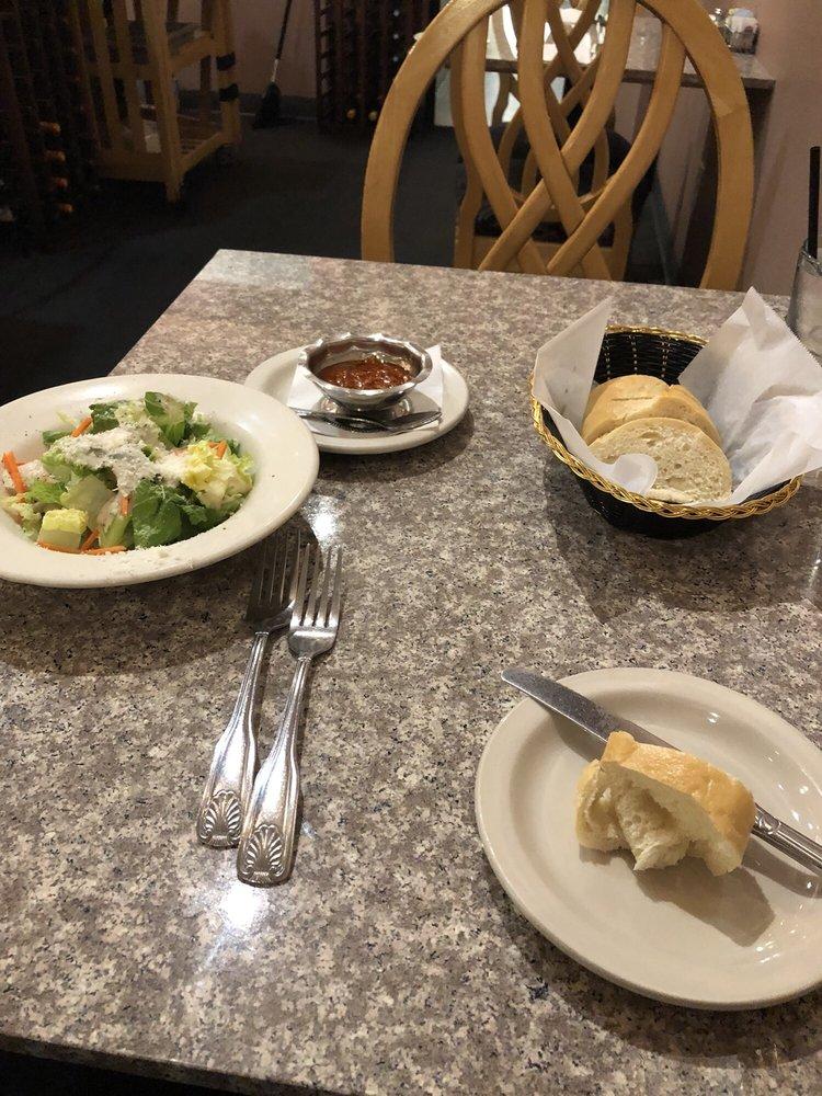 Pasta Bella Ristorante: 512 Center Ave, Martinez, CA
