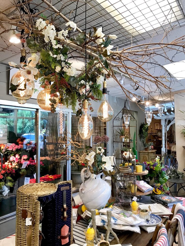 Westdale Floral Home & Garden: 15310 Minnetonka Blvd, Minnetonka, MN