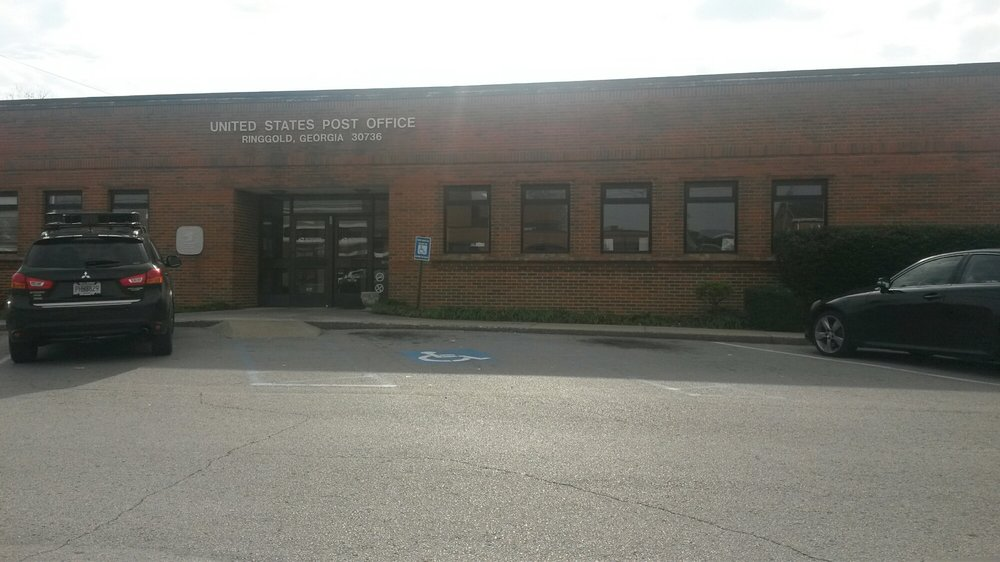 US Post Office Post Offices