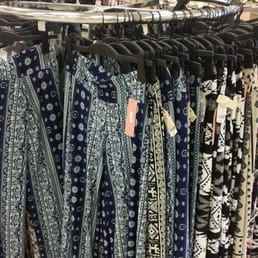 Sarah outlet 12 photos women 39 s clothing 3200 mall for T shirt outlet bakersfield ca