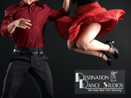 Destination Dance Studios