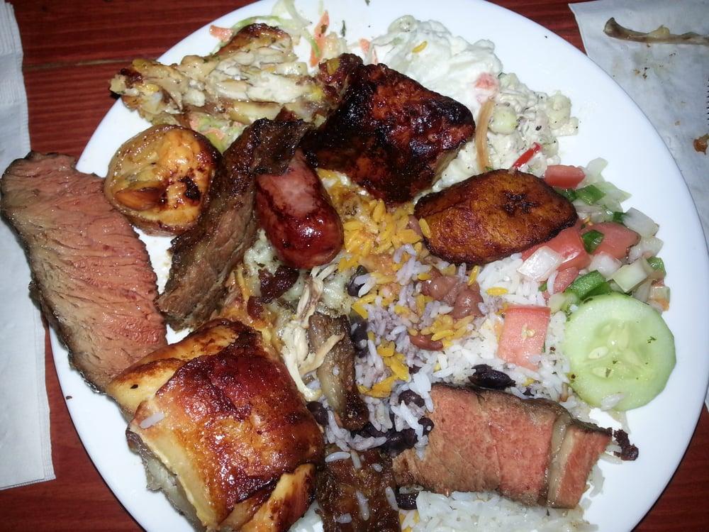 Id Brazil Churrascaria Restaurant West Haven Ct