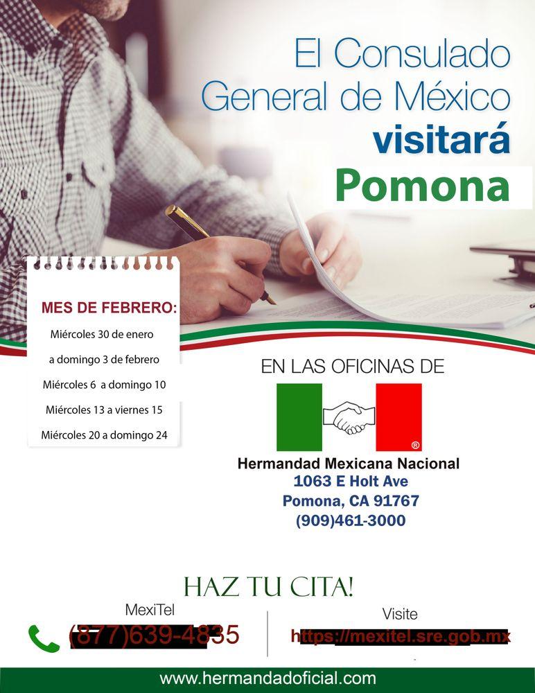 Hermandad Mexicana Nacional - 2019 All You Need to Know