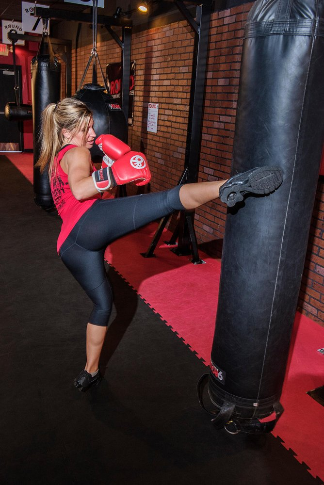 9Round Fitness - Dunedin: 1511 Main St, Dunedin, FL