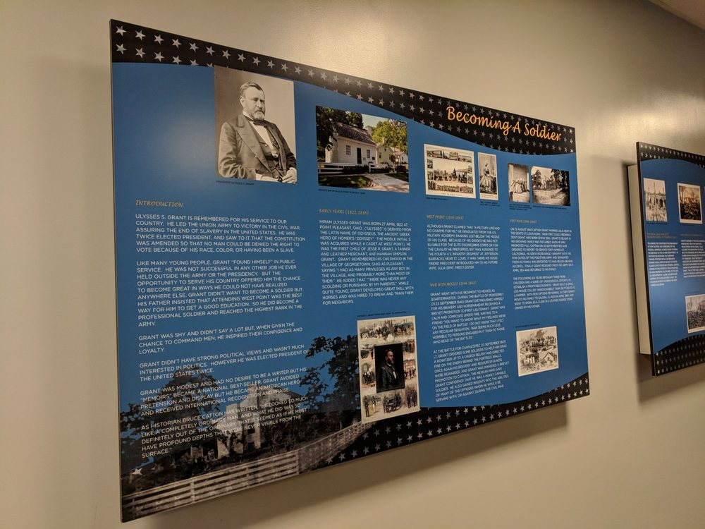 General Grant National Memorial  - Yelp