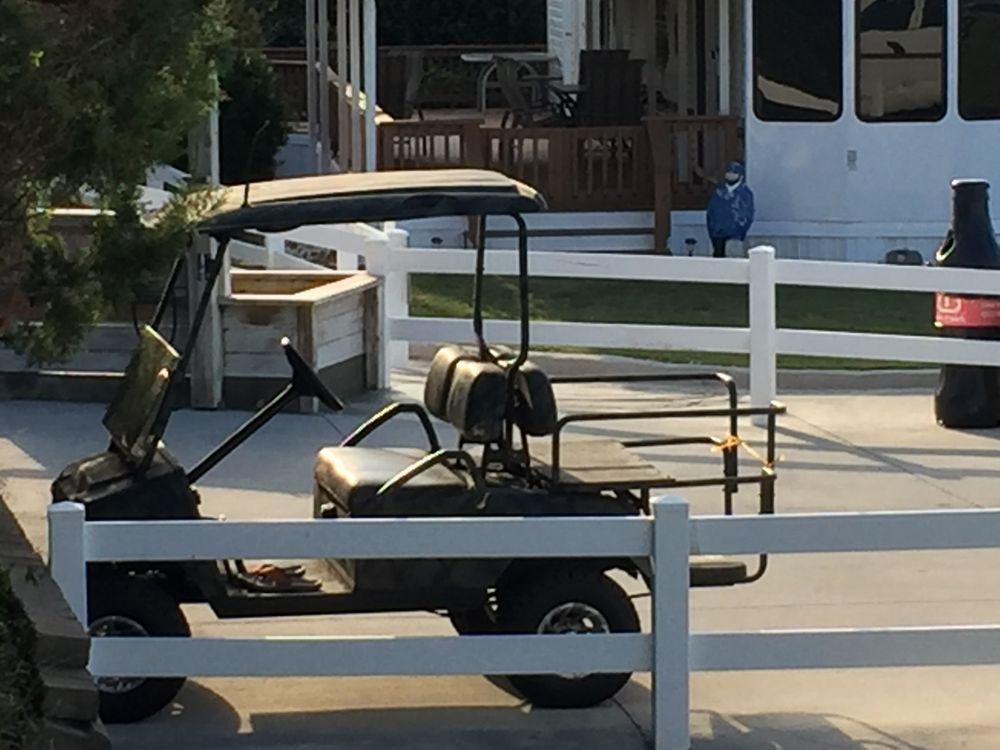 John's Golf Cars: 1219 Hwy 58, Peletier, NC