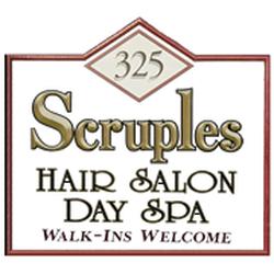 Scruples boutique 11 avis coiffeurs salons de for A salon enfield ct