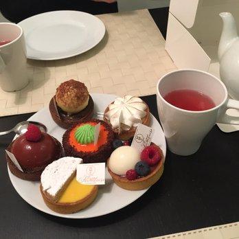 mamá framboise - 159 photos & 66 avis - desserts - calle de