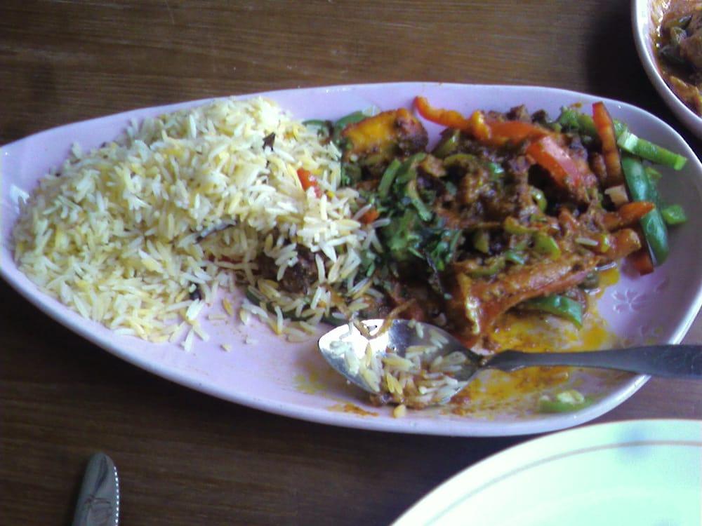 Annapurna indian restaurant closed indian 32 s main - Annapurna indian cuisine ...