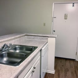 Photo Of Paradise Garden Apartment Long Beach Ca United States Kitchen With
