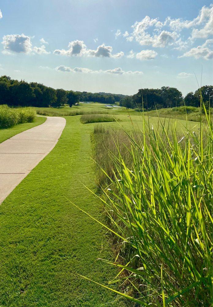 The Territory Golf & Country Club: 800 Territory Ln, Duncan, OK