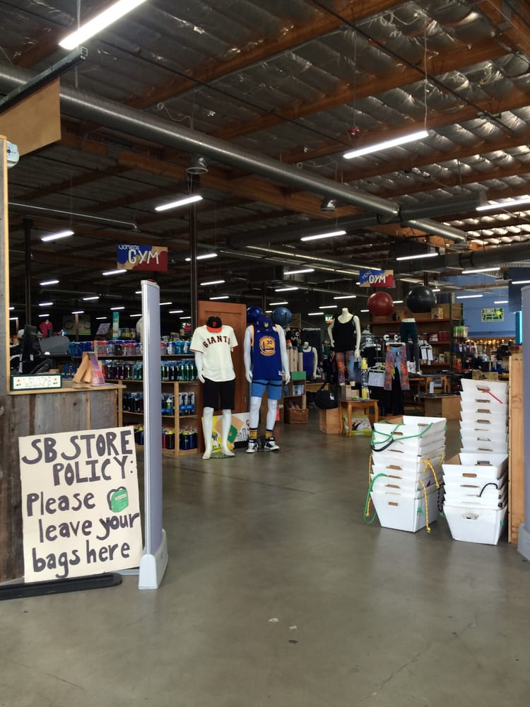photo of sports basement campbell ca united states