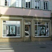 Monika Munz Hair Salons Marktstr 1 Kupferzell Baden