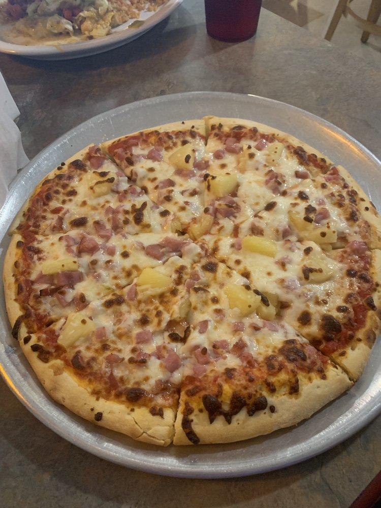 Socorro's Restaurant: 19511 US-84, Hernandez, NM