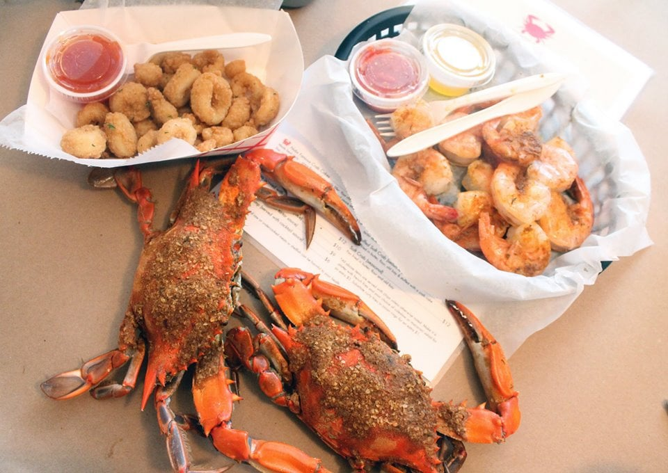 L P Steamers: 1100 E Fort Ave, Baltimore, MD