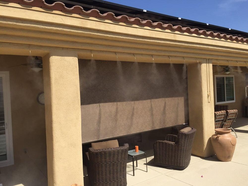 California Window Treatments: Bermuda Dunes, CA
