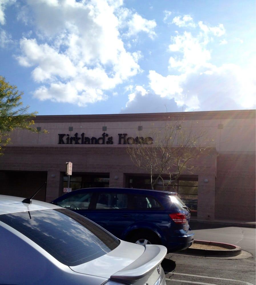 Kirklands CLOSED Home Decor 4727 E Cactus Rd