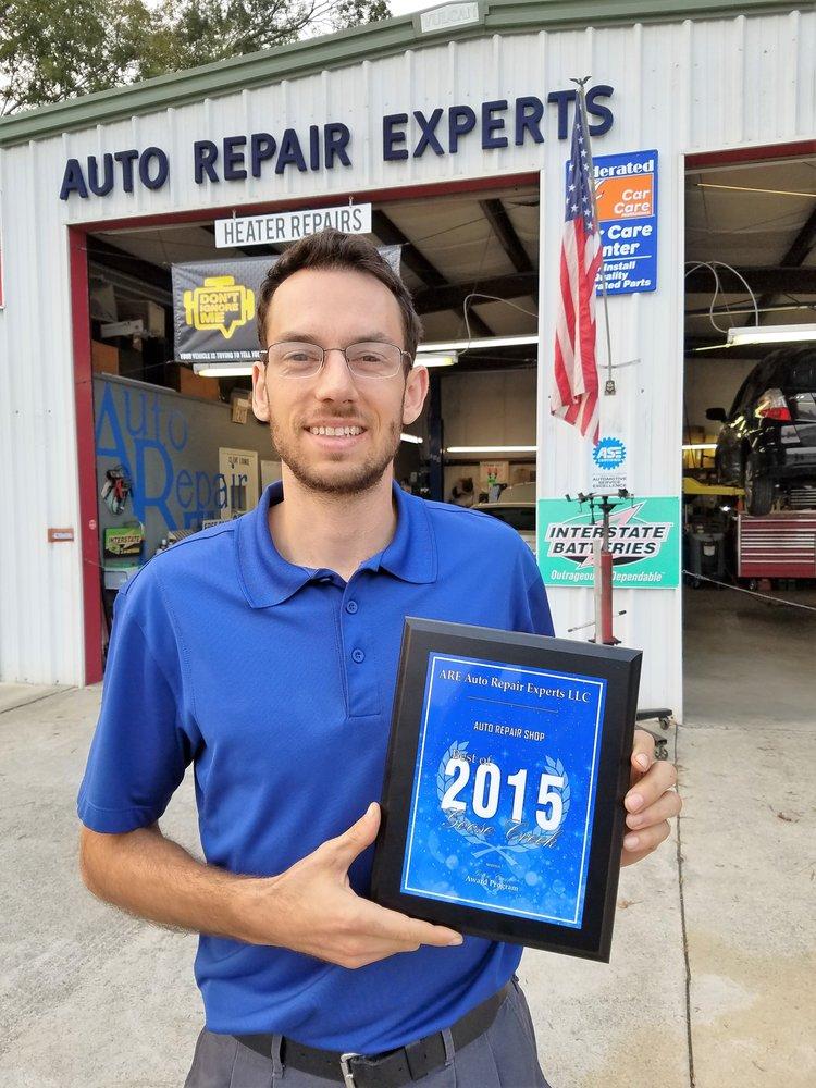 Auto Repair Experts: 141 Dragon Way, Goose Creek, SC