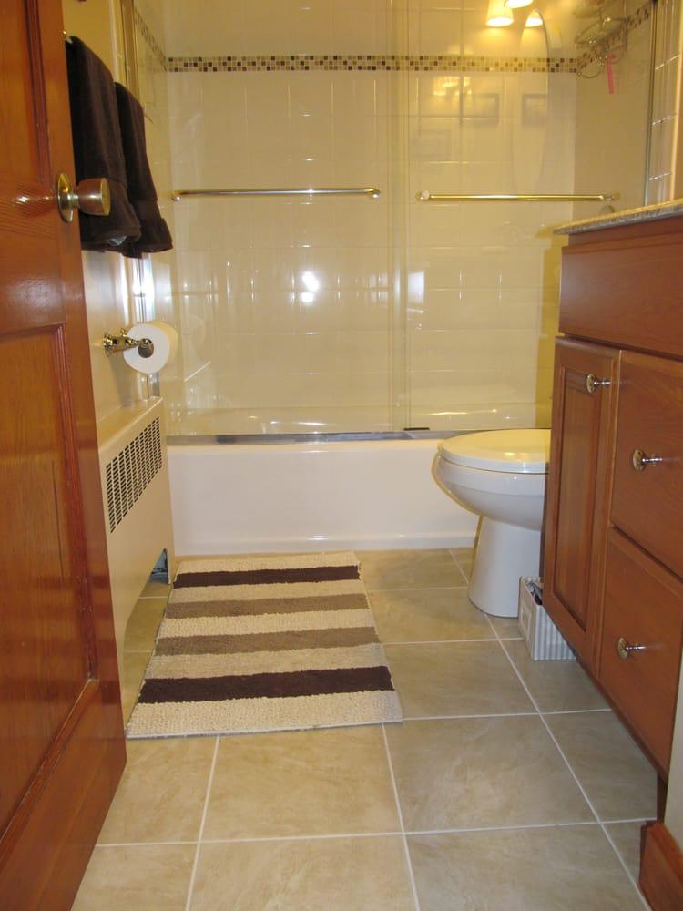 Paolillo s bathroom remodeling company imprese edili for Bathroom remodel yelp