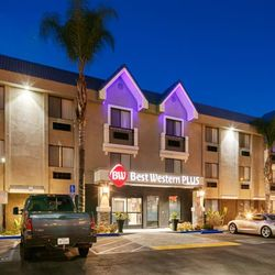 Photo Of Best Western Plus Diamond Valley Inn Hemet Ca United States