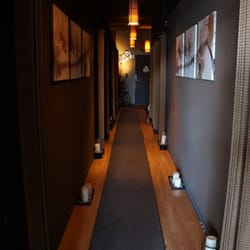 Suggest asian massage parlor los angeles
