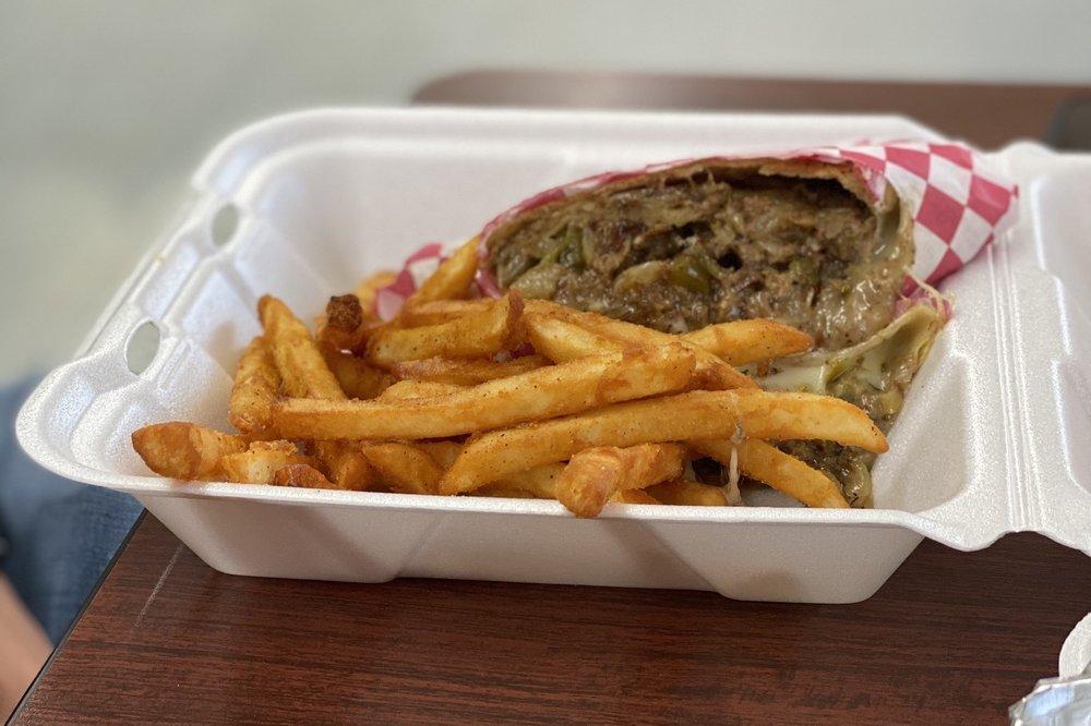 Maplewood Burgers - Sulphur