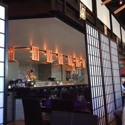 Origami Sushi Restaurant Minneapolis