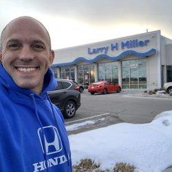 Larry H Miller Honda >> Larry H Miller Honda 16 Photos 103 Reviews Auto Repair