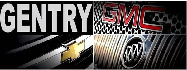 Gentry Chevrolet Pontiac Buick Gmc 305 Battlecreek Rd South