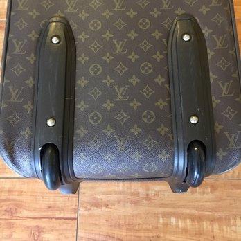 Eletea Shoe Luggage Repair Los Angeles Ca