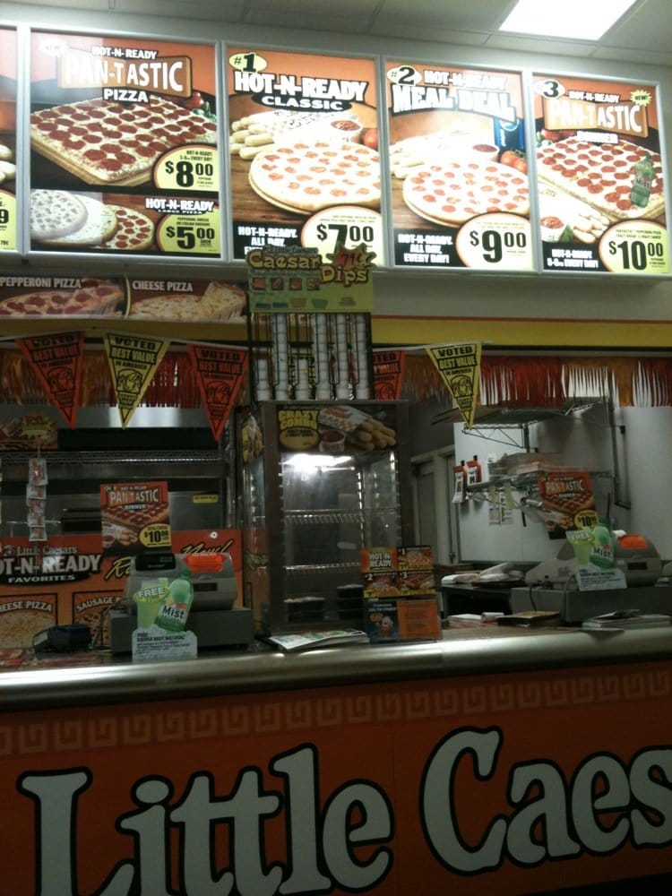 20+ items· Find 10 listings related to Little Caesars Pizza in Madison on fattfawolfke.ml See reviews, photos, directions, phone numbers and more for Little Caesars Pizza locations in Madison, WI.