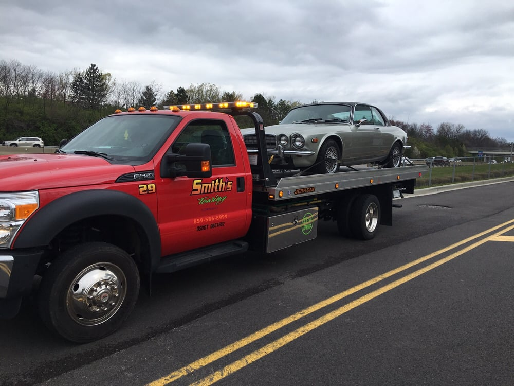 Smithu0027s Towing Towing 1495 Dolwick