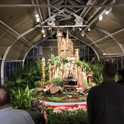 Photo Of Franklin Park Conservatory U0026 Botanical Gardens   Columbus, OH,  United States.