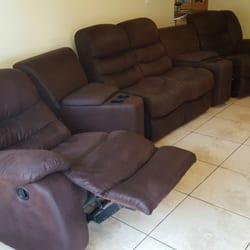 photo of king steam carpet cleaning - miami, fl, united states. sofa  cleaning ... WNFU6QDZ
